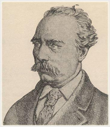 Poeta Añón (9 de Outubro de 1812 - 20 de Abril de 1878)